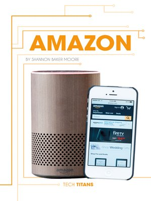 cover image of Amazon