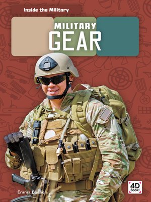 cover image of Military Gear