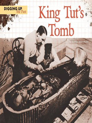 cover image of King Tut's Tomb