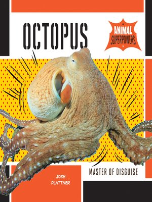 cover image of Octopus