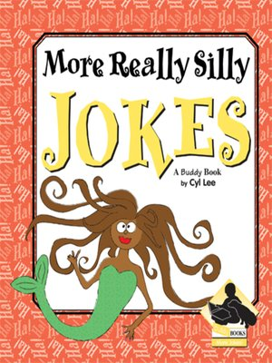 cover image of More Really Silly Jokes