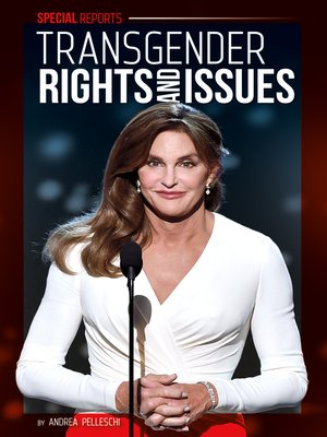cover image of Transgender Rights and Issues