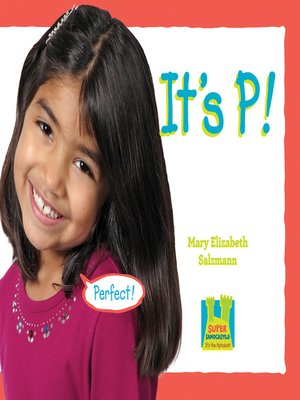 cover image of It's P!