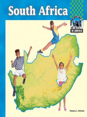 cover image of South Africa