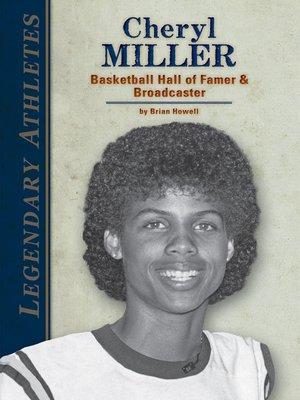 cover image of Cheryl Miller