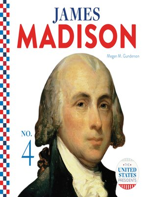 cover image of James Madison