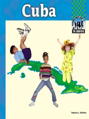 cover image of Cuba