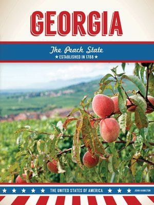 cover image of Georgia