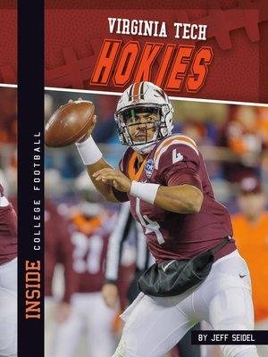 cover image of Virginia Tech Hokies