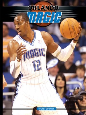 cover image of Orlando Magic