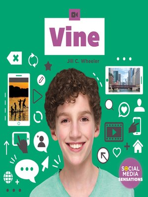 cover image of Vine