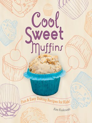 cover image of Cool Sweet Muffins