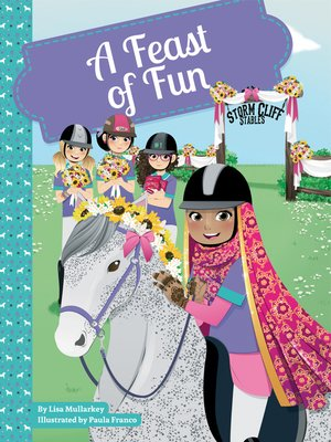 cover image of Feast of Fun
