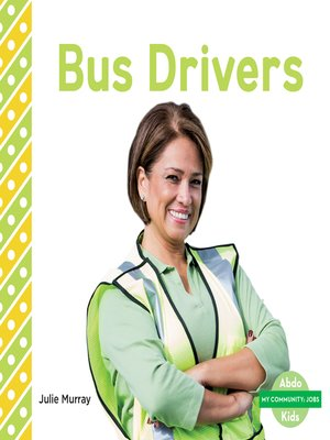cover image of Bus Drivers