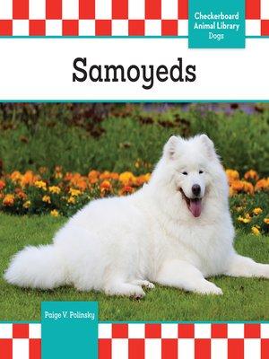 cover image of Samoyeds