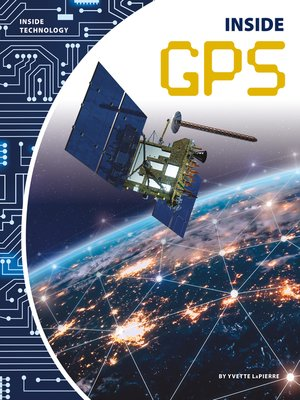 cover image of Inside GPS