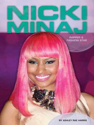 cover image of Nicki Minaj
