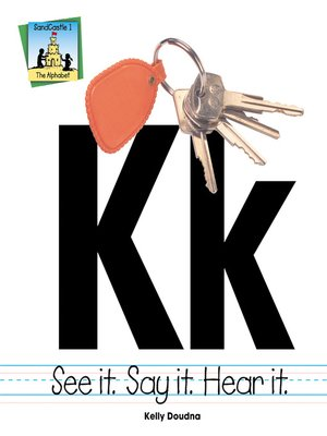 cover image of Kk