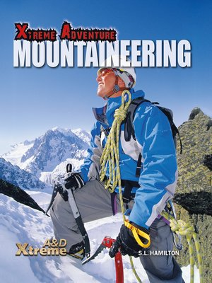 cover image of Mountaineering