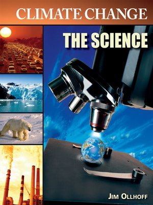 cover image of Science, The