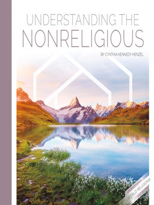 cover image of Understanding the Nonreligious