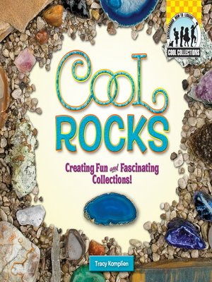 cover image of Cool Rocks
