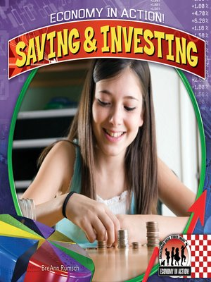 cover image of Saving and Investing