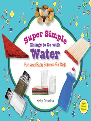cover image of Super Simple Things to Do with Water