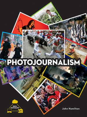 cover image of Photojournalism