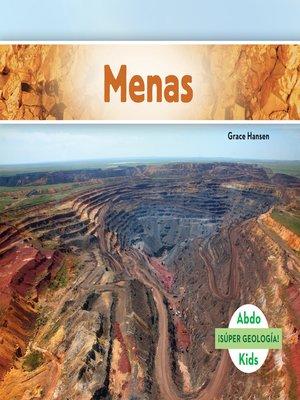 cover image of Menas (Ores)