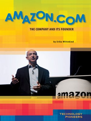 cover image of Amazon.com