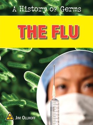 cover image of Flu