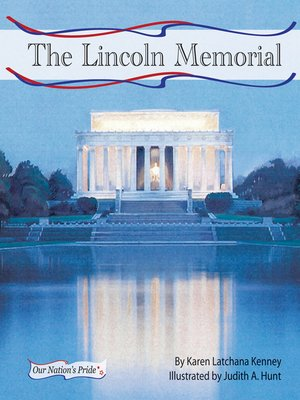 cover image of The Lincoln Memorial