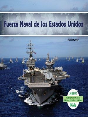 cover image of Fuerza Naval de los Estados Unidos