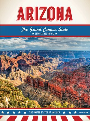 cover image of Arizona