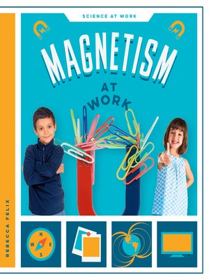 cover image of Magnetism at Work