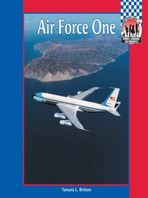 cover image of Air Force One