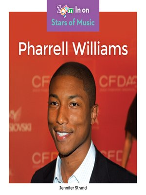 cover image of Pharrell Williams