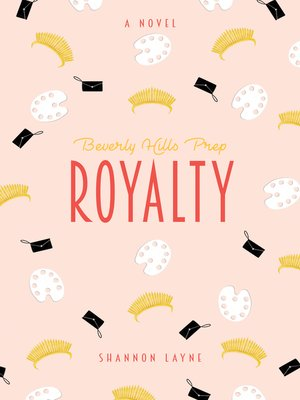 cover image of Royalty #6