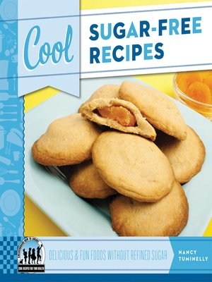 cover image of Cool Sugar-Free Recipes