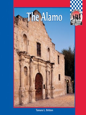 cover image of Alamo
