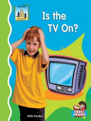 cover image of Is the TV On?
