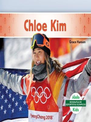 cover image of Chloe Kim