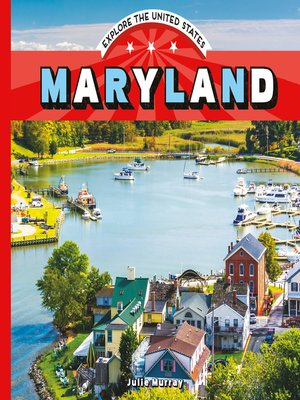 cover image of Maryland