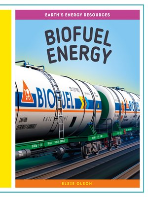 cover image of Biofuel Energy