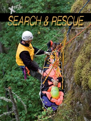 cover image of Search & Rescue
