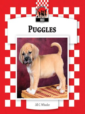 cover image of Puggles
