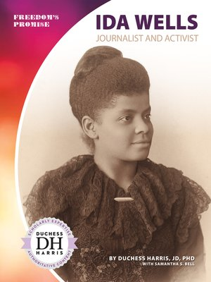 cover image of Ida Wells