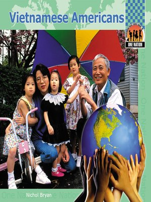 cover image of Vietnamese Americans