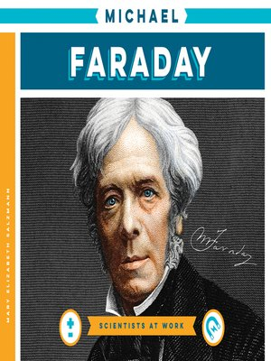 cover image of Michael Faraday